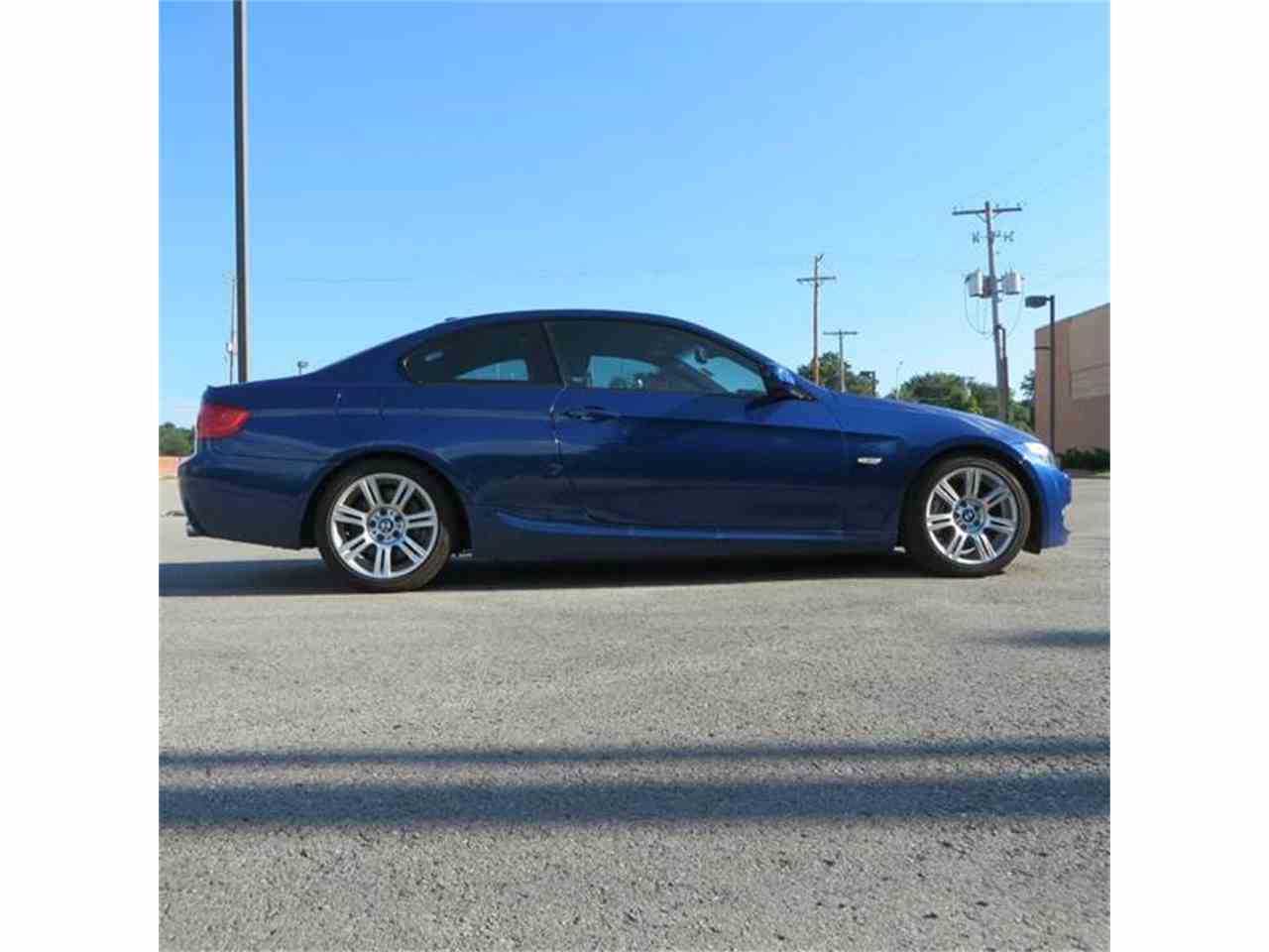 Large Picture of '13 3 Series - H5RM