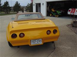 Picture of '74 Chevrolet Corvette Offered by Braaten's Auto Center - HAA4