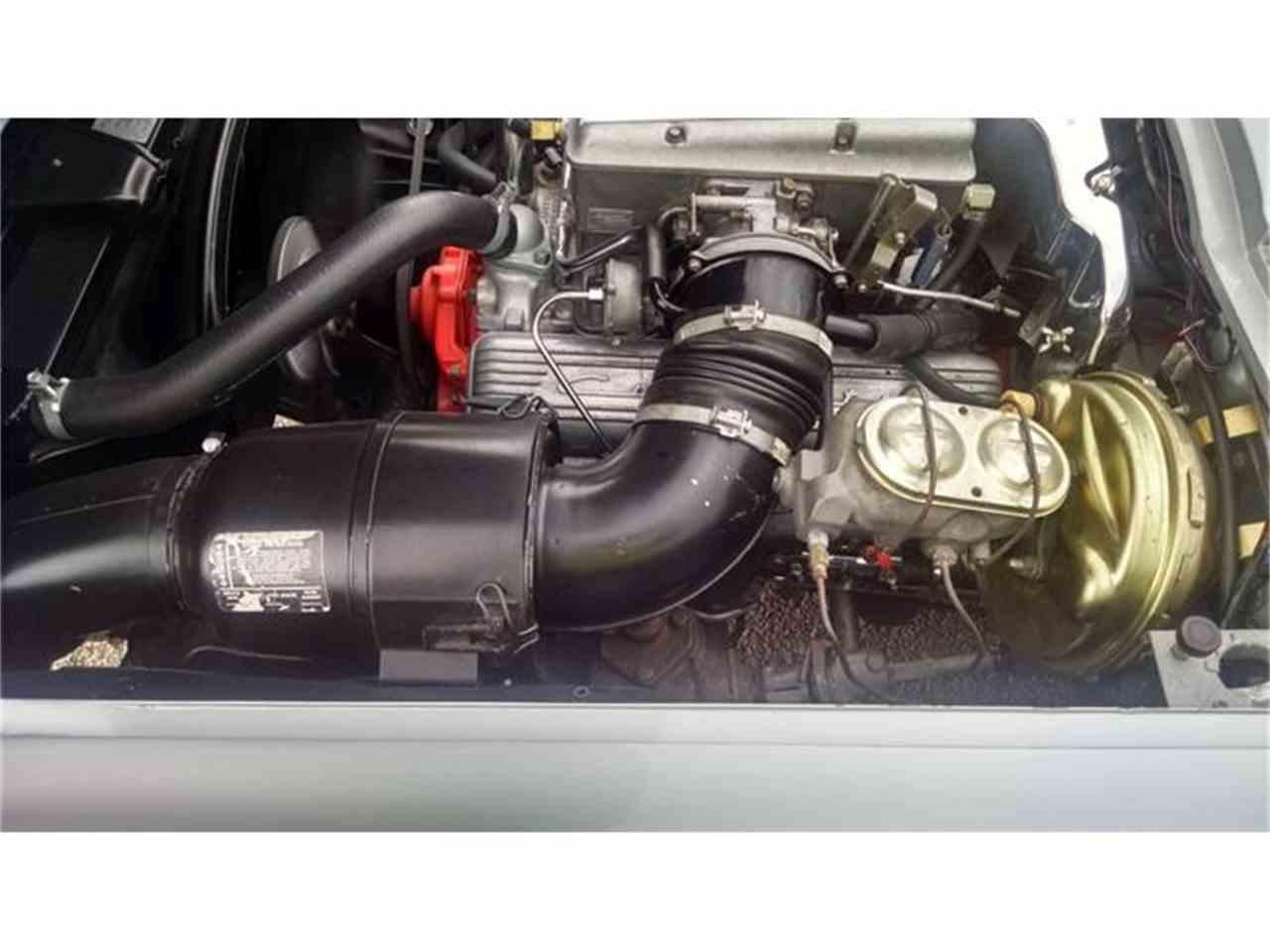 Large Picture of '65 Corvette - HABQ