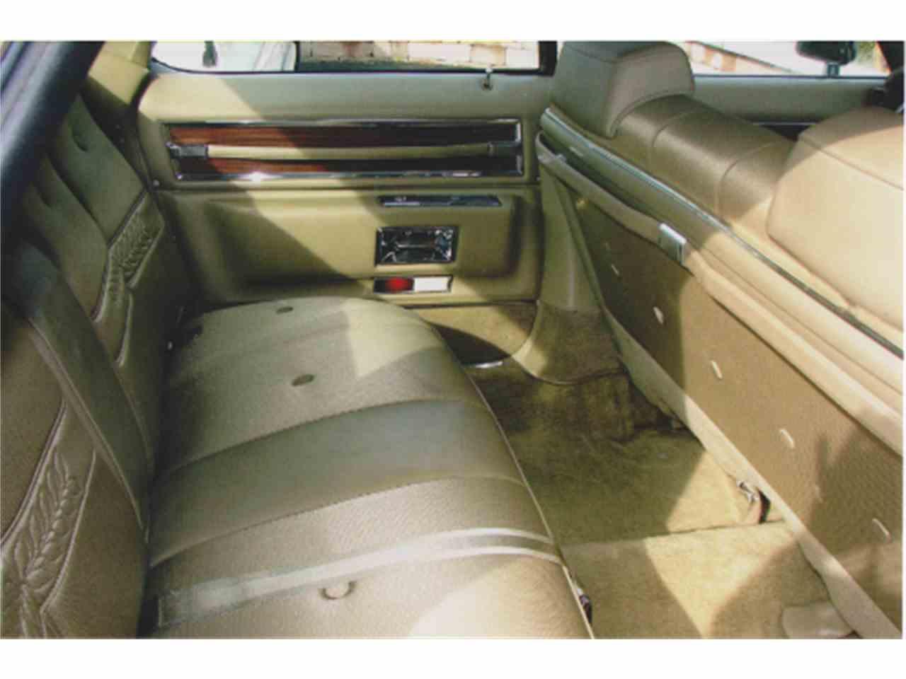Large Picture of '72 Sedan DeVille - HAC3