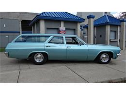 Green Chevrolet Davenport Iowa >> 1965 Chevrolet Bel Air for Sale | ClassicCars.com | CC-806555