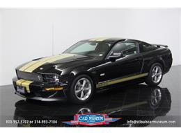 Picture of '06 Shelby Mustang GT-H located in St. Louis Missouri Offered by St. Louis Car Museum - HADA