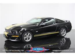 Picture of 2006 Shelby Mustang GT-H located in Missouri - HADA