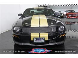 Picture of '06 Mustang GT-H Offered by St. Louis Car Museum - HADA