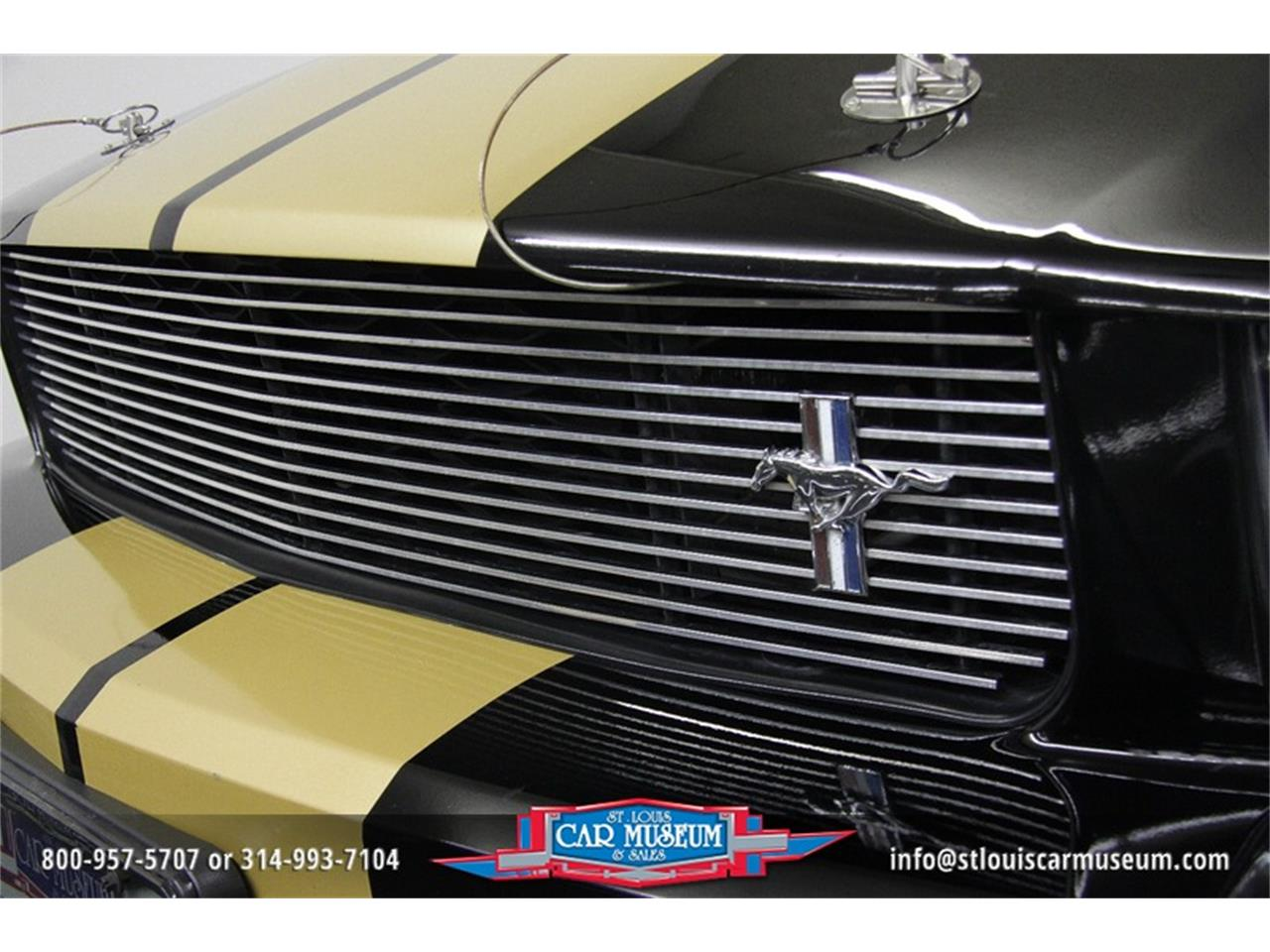 Large Picture of '06 Mustang GT-H - $39,900.00 Offered by St. Louis Car Museum - HADA