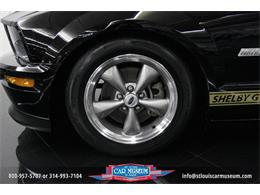 Picture of '06 Shelby Mustang GT-H located in Missouri Offered by St. Louis Car Museum - HADA