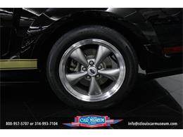 Picture of 2006 Shelby Mustang GT-H located in Missouri - $39,900.00 Offered by St. Louis Car Museum - HADA