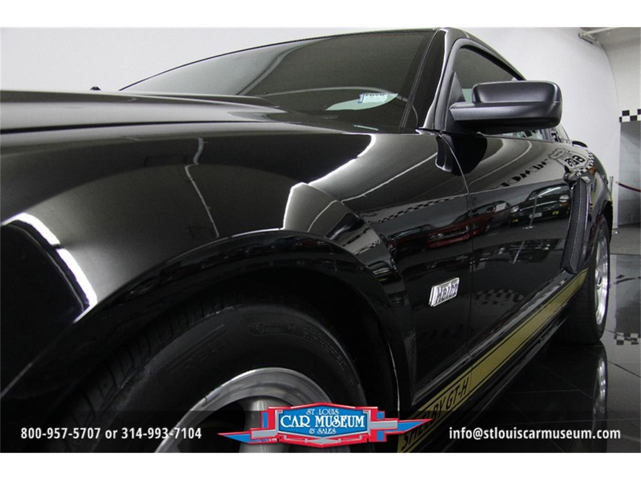 Large Picture of 2006 Mustang GT-H Offered by St. Louis Car Museum - HADA