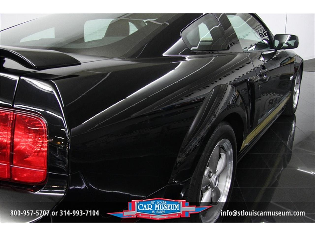 Large Picture of 2006 Shelby Mustang GT-H located in St. Louis Missouri - $39,900.00 - HADA