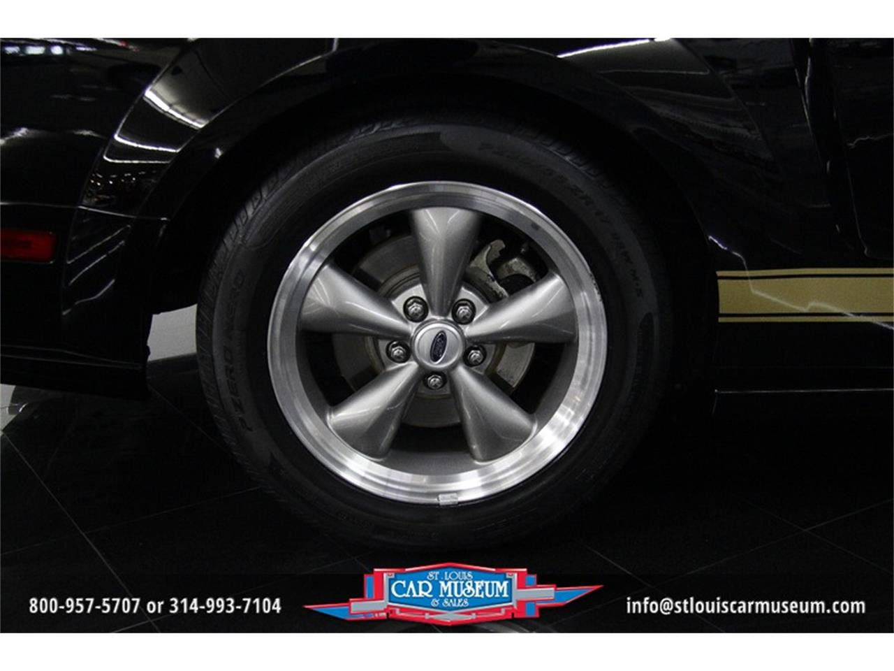 Large Picture of '06 Shelby Mustang GT-H located in Missouri - $39,900.00 - HADA