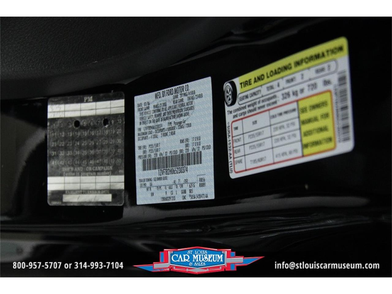 Large Picture of 2006 Mustang GT-H - $39,900.00 - HADA