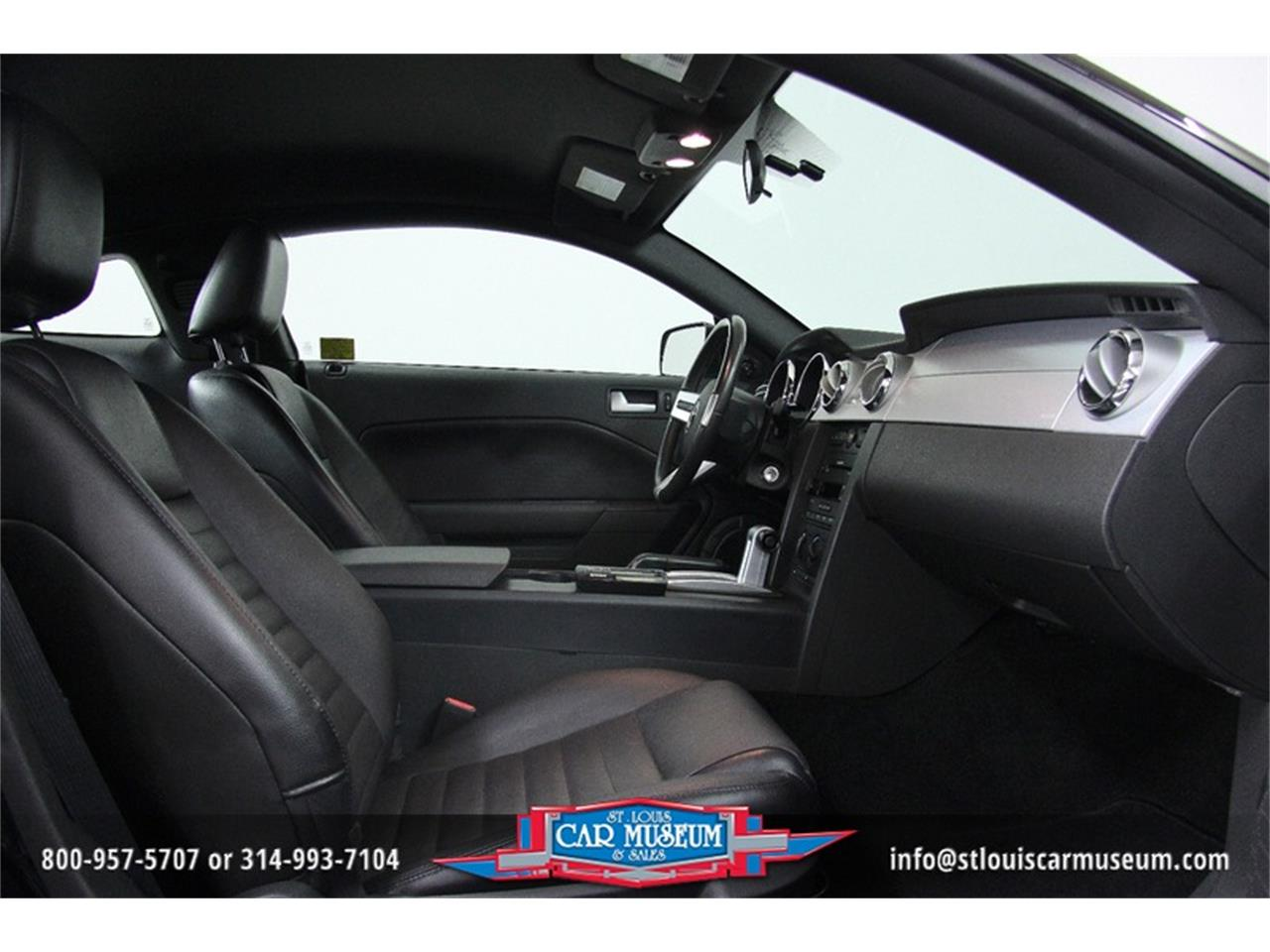 Large Picture of 2006 Shelby Mustang GT-H - $39,900.00 - HADA