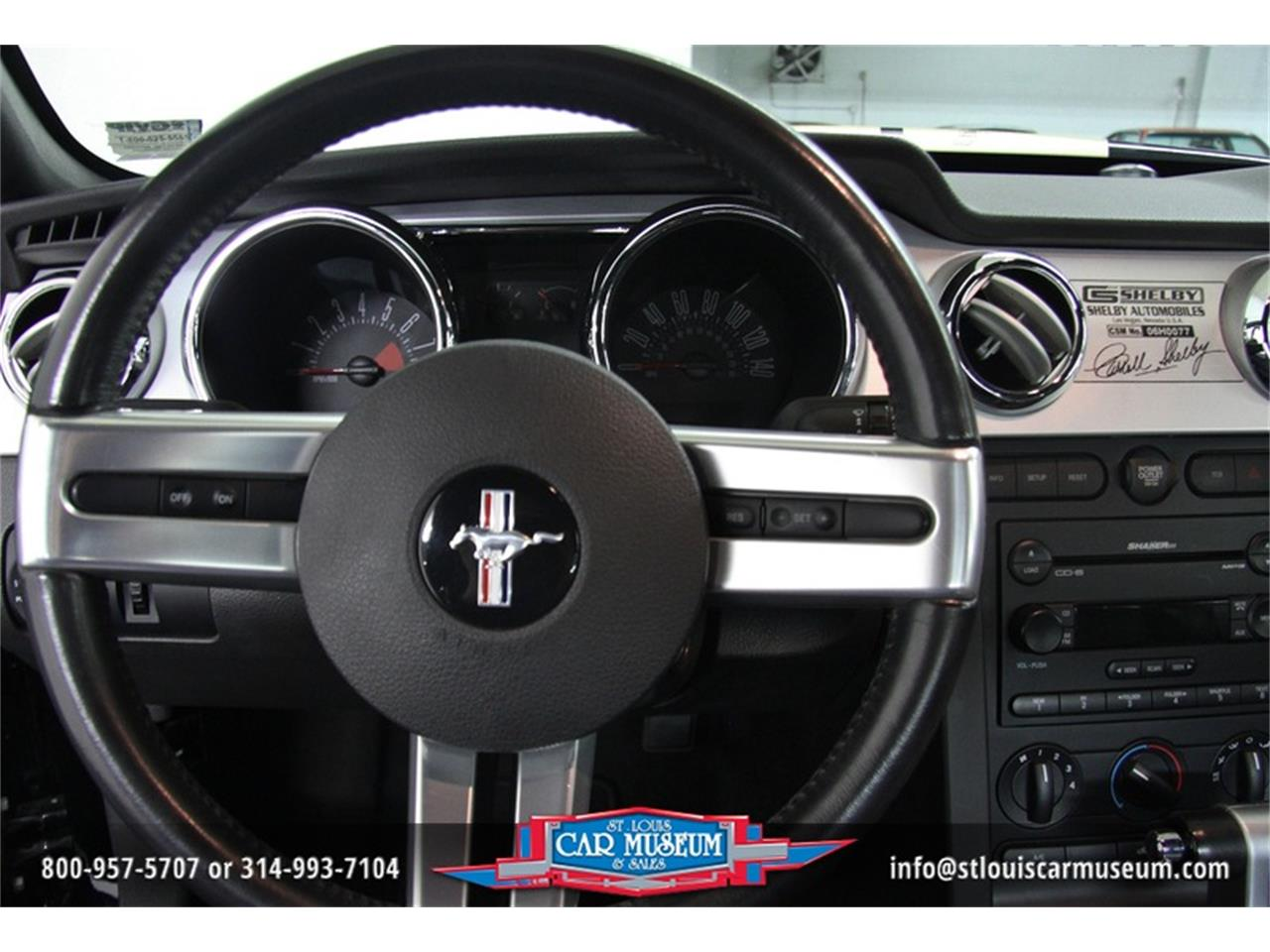 Large Picture of '06 Shelby Mustang GT-H located in Missouri - HADA