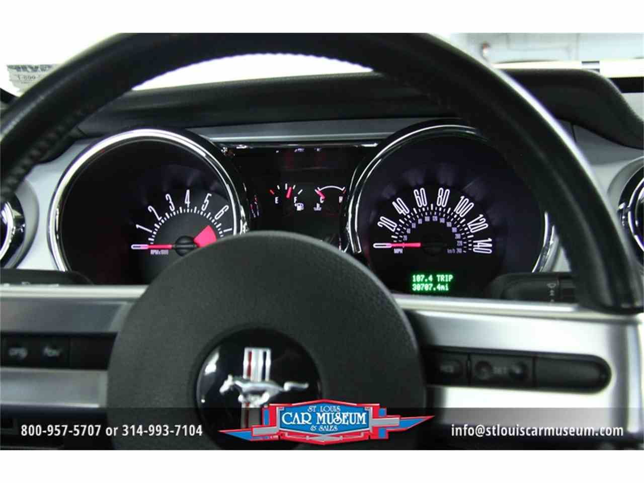 Large Picture of '06 Mustang GT-H - HADA