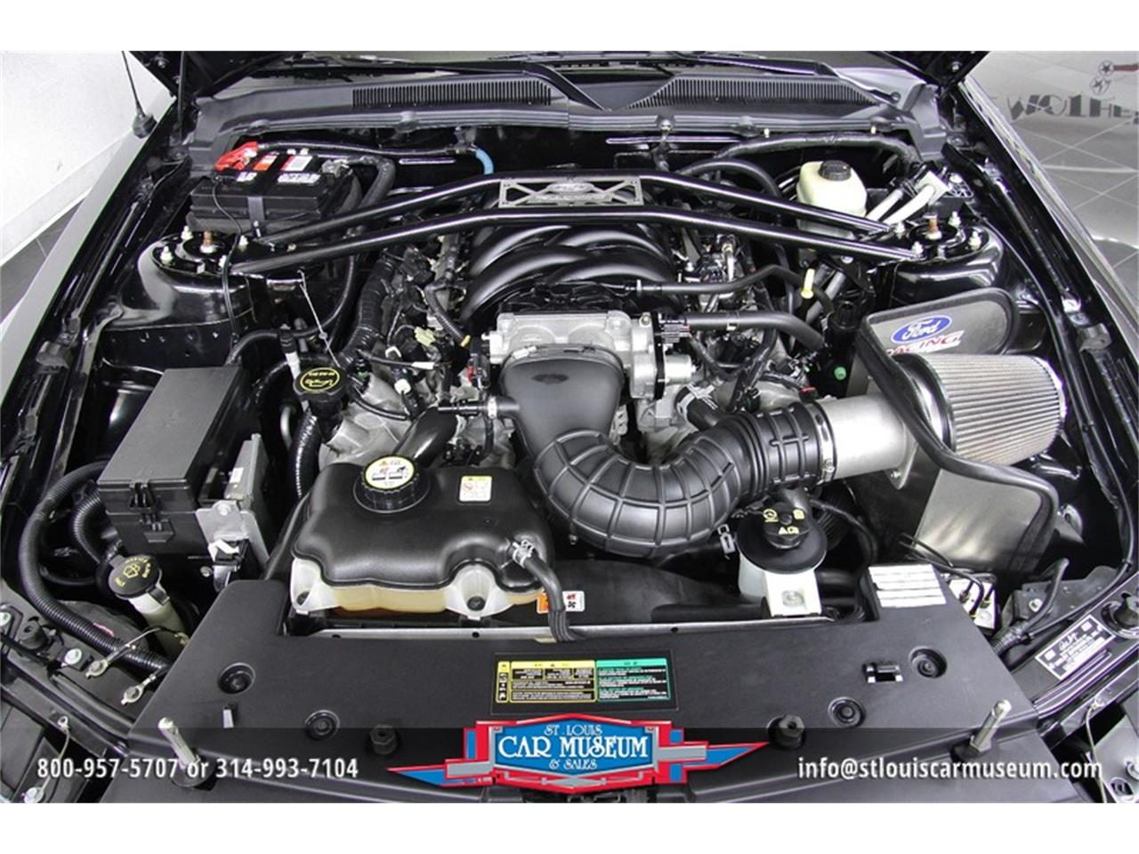 Large Picture of 2006 Shelby Mustang GT-H - HADA