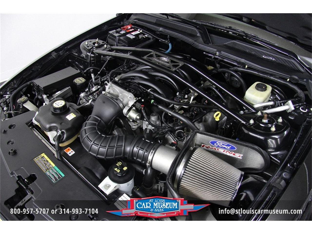 Large Picture of '06 Mustang GT-H located in Missouri - $39,900.00 Offered by St. Louis Car Museum - HADA