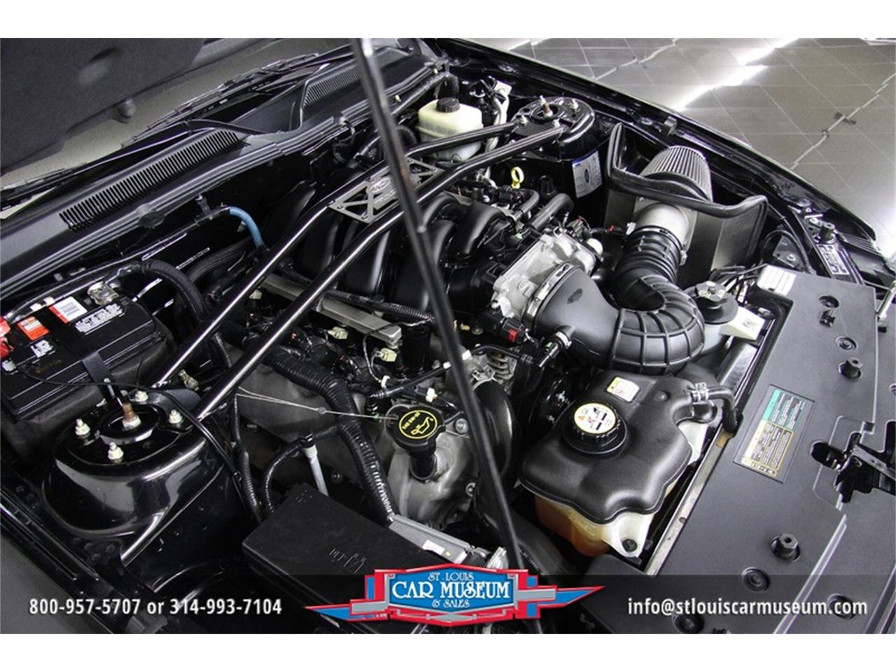 Large Picture of '06 Mustang GT-H Offered by St. Louis Car Museum - HADA
