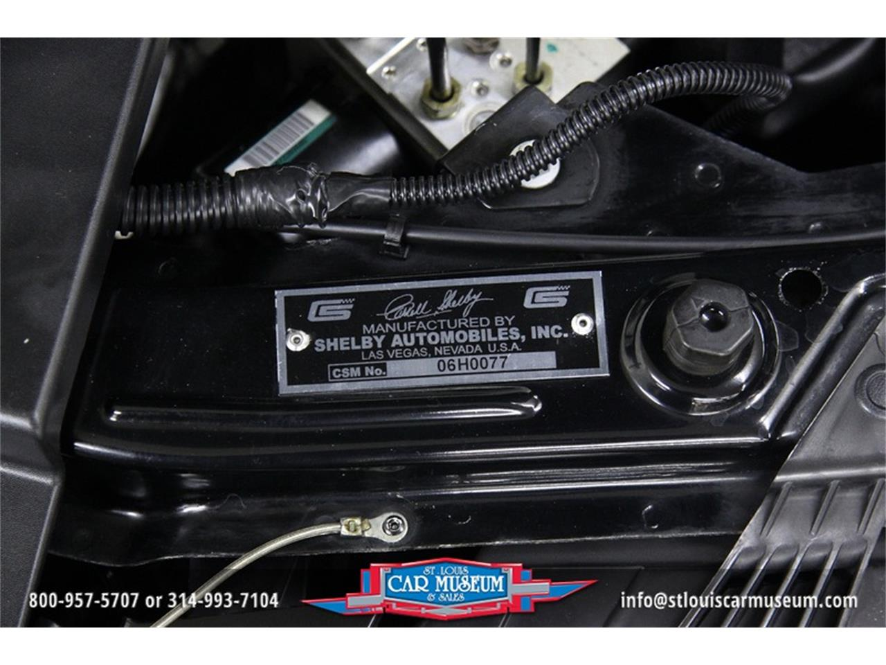 Large Picture of '06 Mustang GT-H - $39,900.00 - HADA