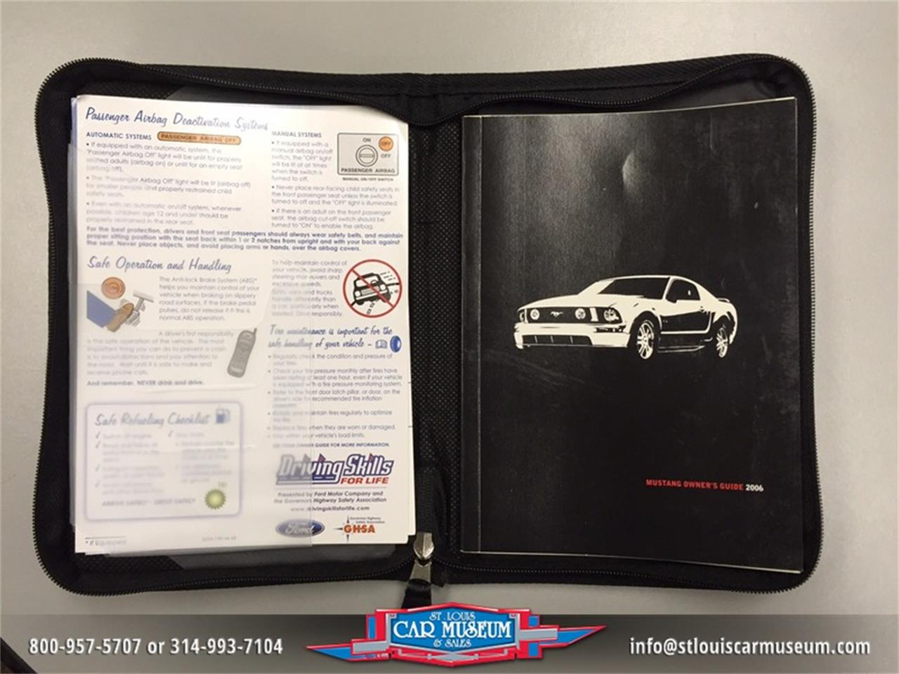 Large Picture of '06 Mustang GT-H located in St. Louis Missouri - $39,900.00 - HADA