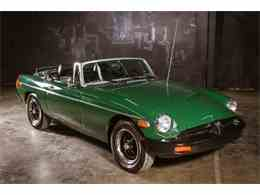 Picture of '77 MGB - HAE3