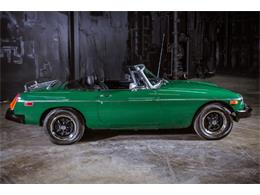 Picture of 1977 MGB - HAE3