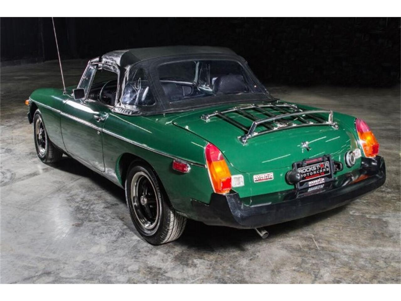 Large Picture of '77 MGB - $11,000.00 Offered by Rockstar Motorcars - HAE3