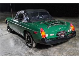 Picture of '77 MGB Offered by Rockstar Motorcars - HAE3