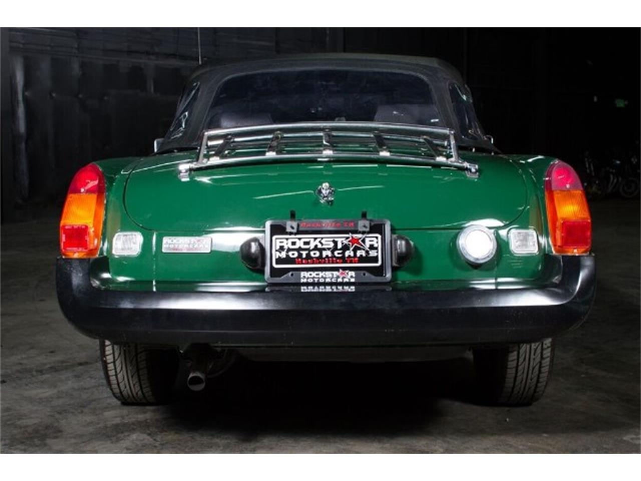 Large Picture of 1977 MG MGB - $11,000.00 - HAE3