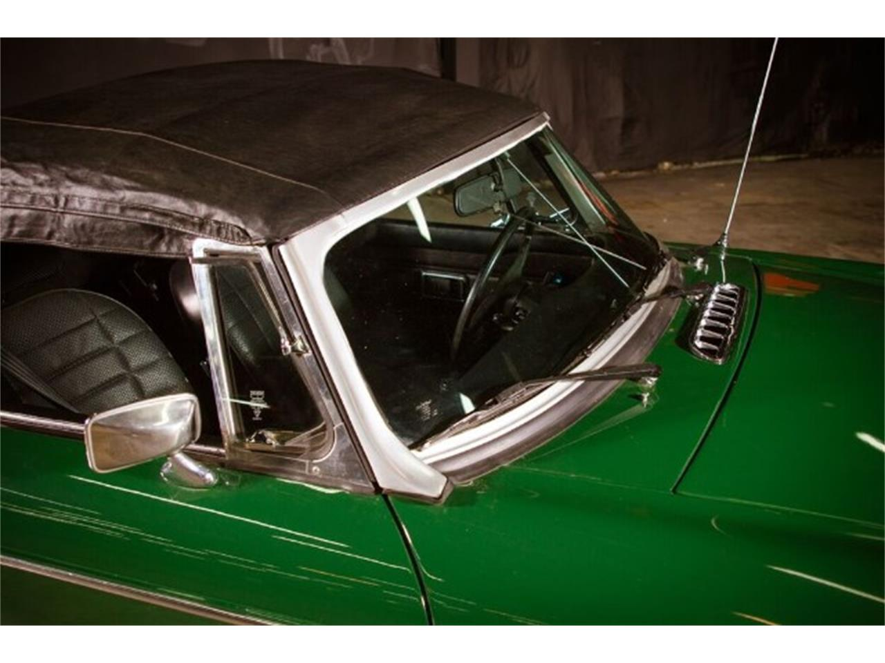 Large Picture of 1977 MGB located in Nashville Tennessee - HAE3