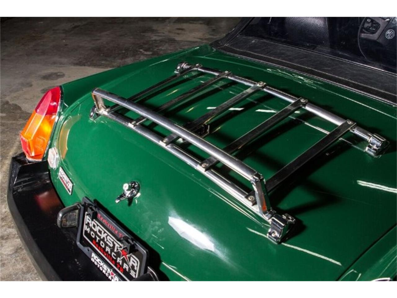 Large Picture of '77 MGB Offered by Rockstar Motorcars - HAE3