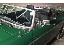 Picture of 1977 MGB located in Nashville Tennessee - $11,000.00 Offered by Rockstar Motorcars - HAE3