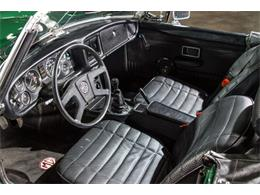 Picture of 1977 MG MGB located in Nashville Tennessee - $11,000.00 Offered by Rockstar Motorcars - HAE3