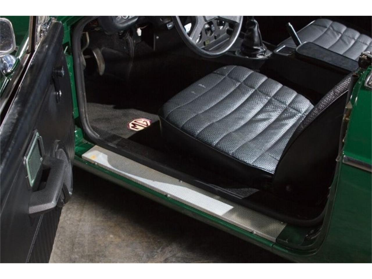 Large Picture of '77 MGB - $11,000.00 - HAE3