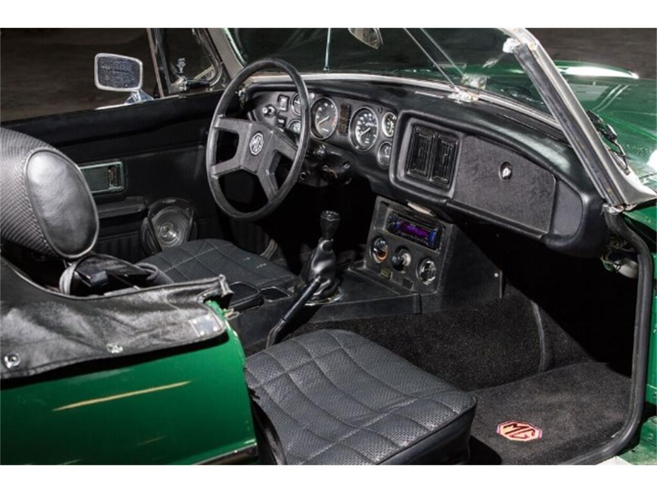 Large Picture of 1977 MGB - $11,000.00 Offered by Rockstar Motorcars - HAE3