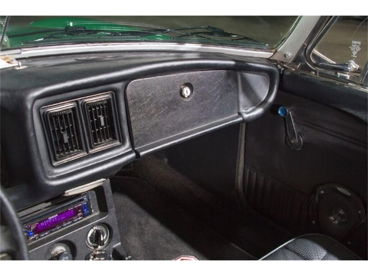 Large Picture of 1977 MGB located in Tennessee Offered by Rockstar Motorcars - HAE3