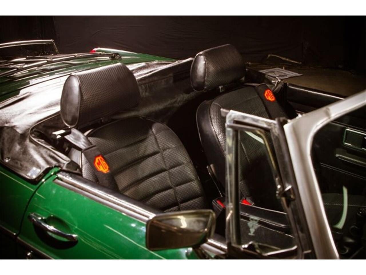 Large Picture of '77 MG MGB located in Tennessee - $11,000.00 Offered by Rockstar Motorcars - HAE3