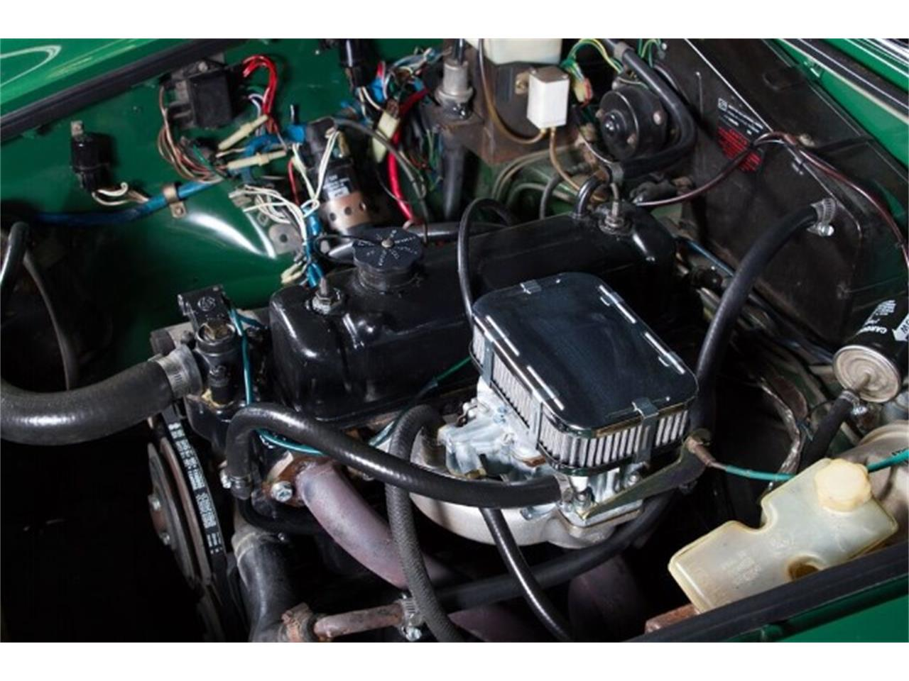 Large Picture of '77 MG MGB Offered by Rockstar Motorcars - HAE3