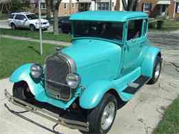 Picture of '28 5-Window Coupe - HAEX