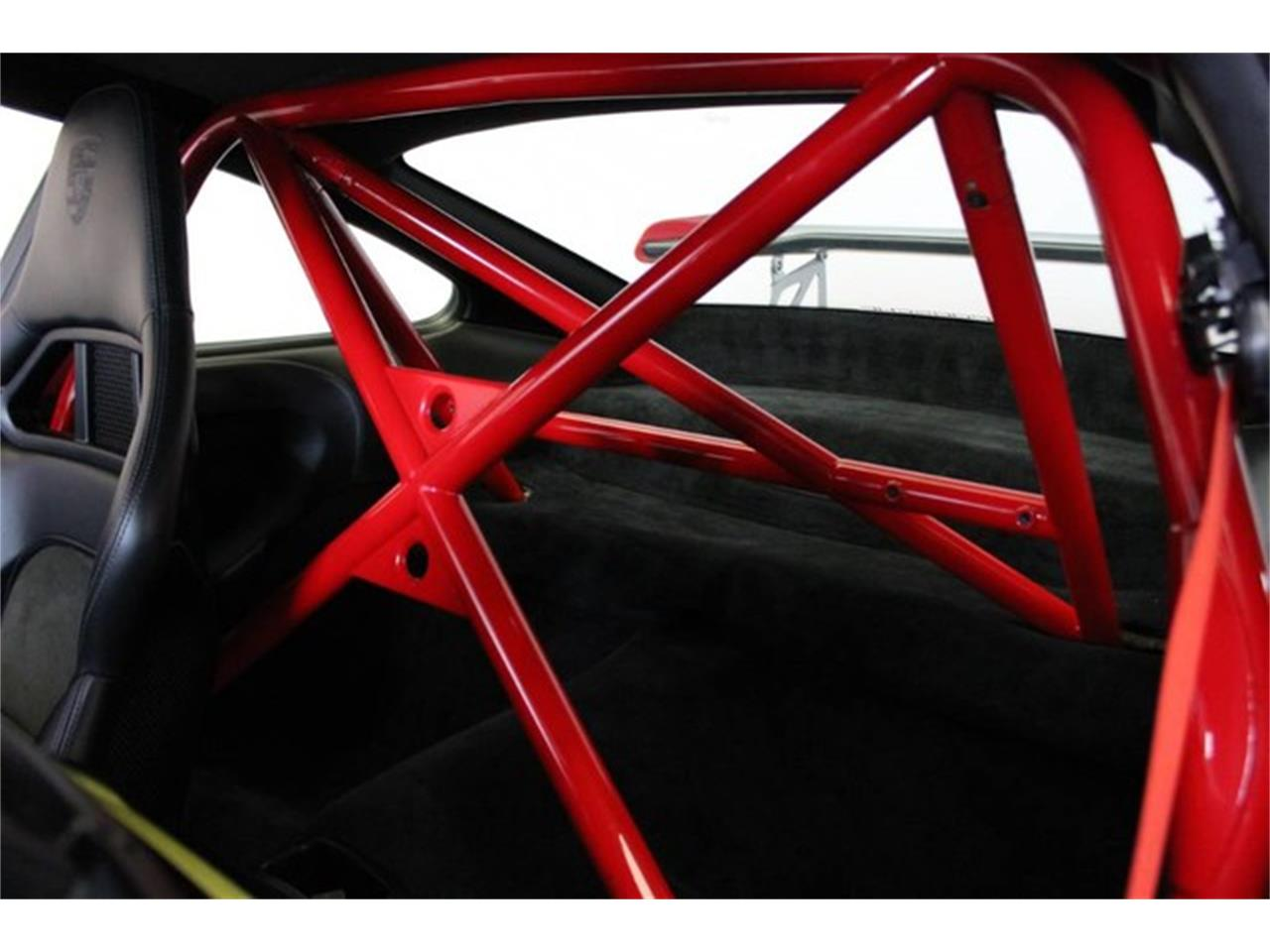 Large Picture of '11 Porsche 911 located in California Offered by DC Motors - H5SQ