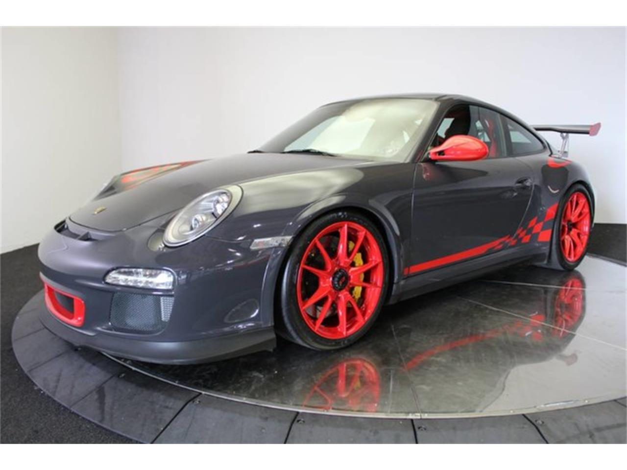 Large Picture of 2011 Porsche 911 - $185,900.00 Offered by DC Motors - H5SQ