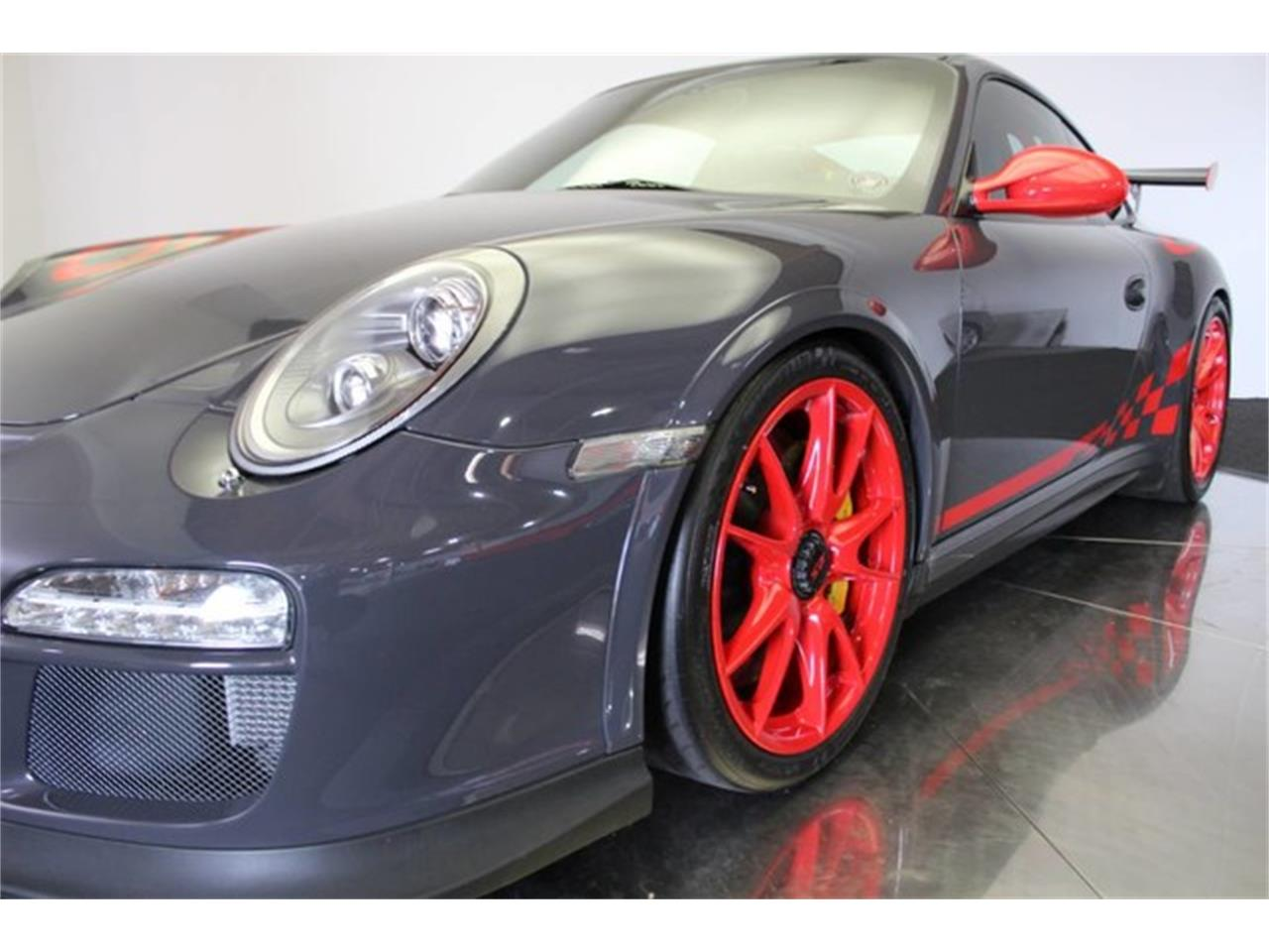 Large Picture of '11 Porsche 911 Offered by DC Motors - H5SQ
