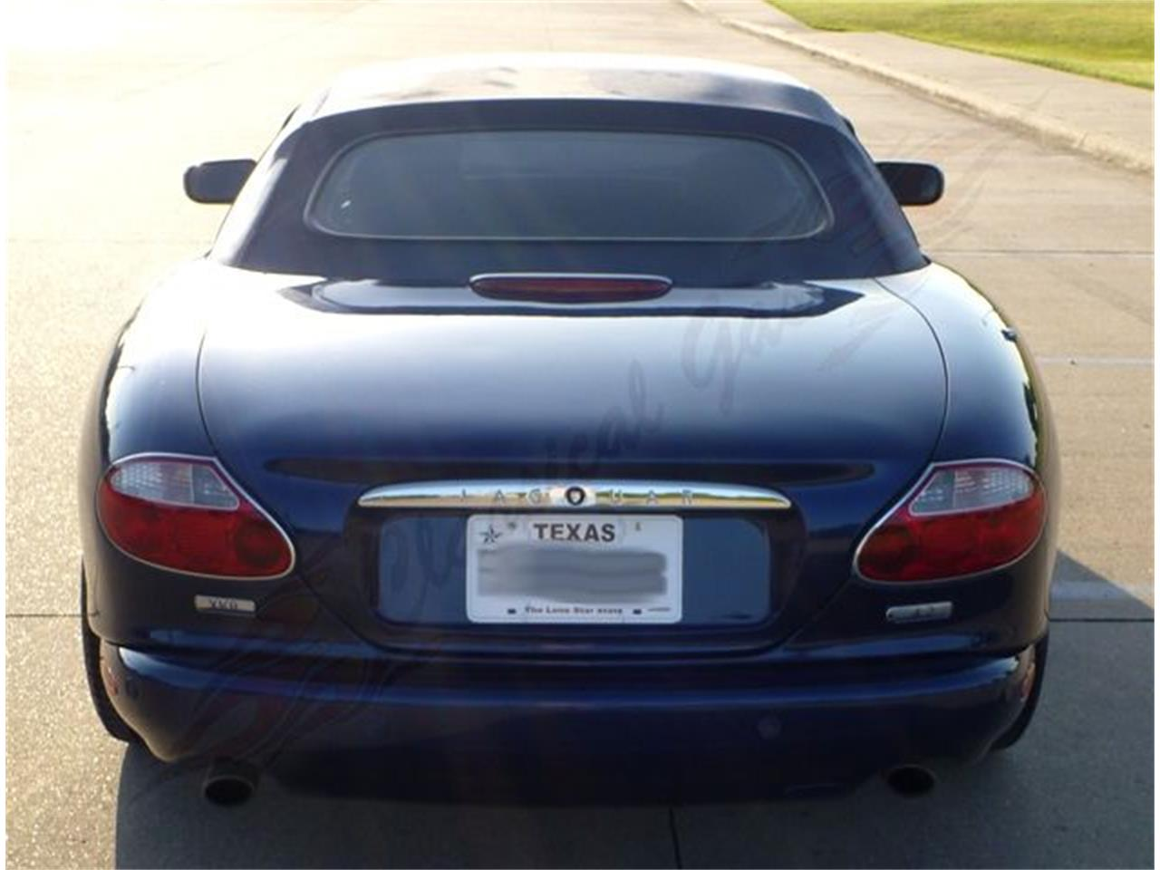 Large Picture of '03 XK8 - HAFE
