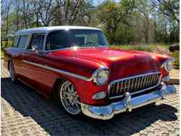 Picture of '55 Nomad - HAFF