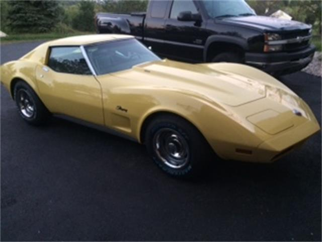 Picture of '74 Corvette Stingray - H5C6