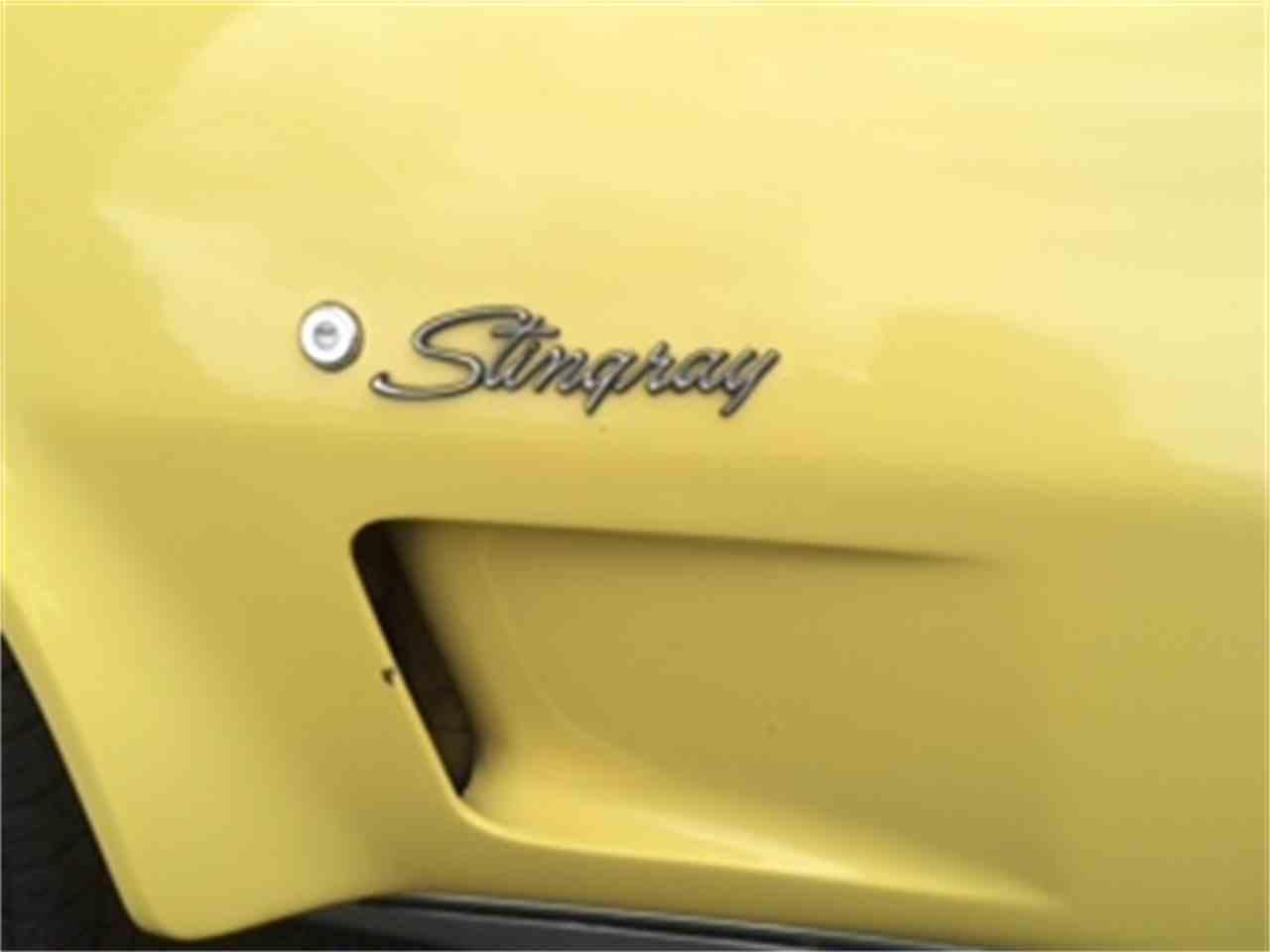 Large Picture of '74 Corvette Stingray - H5C6