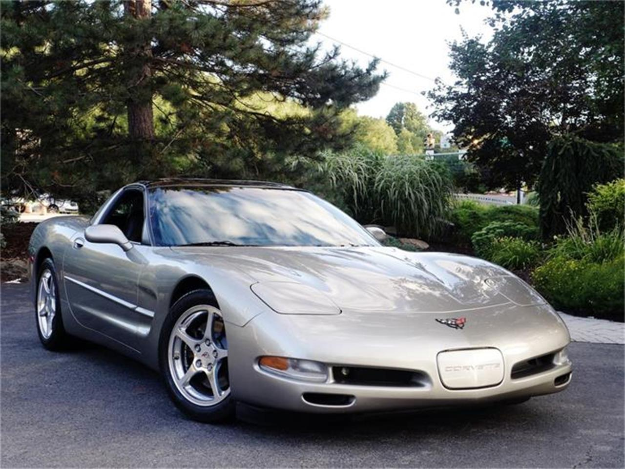 Large Picture of 1999 Chevrolet Corvette - $17,900.00 - HB0J