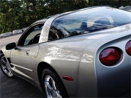 Picture of '99 Corvette located in Pennsylvania - $17,900.00 Offered by Coffee's Sports and Classics - HB0J