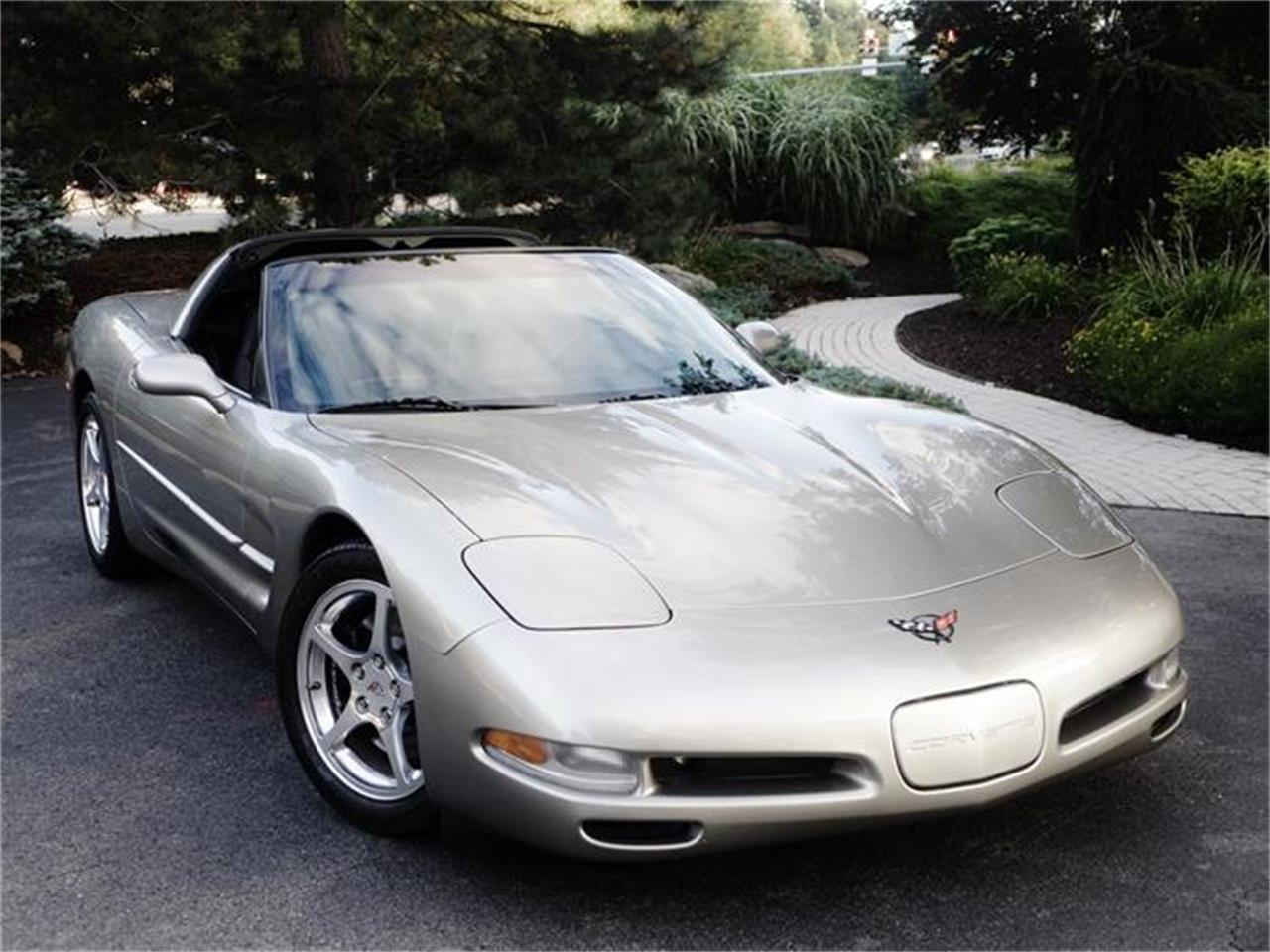 Large Picture of '99 Chevrolet Corvette - $17,900.00 Offered by Coffee's Sports and Classics - HB0J