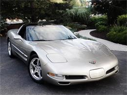 Picture of 1999 Corvette located in Pennsylvania Offered by Coffee's Sports and Classics - HB0J