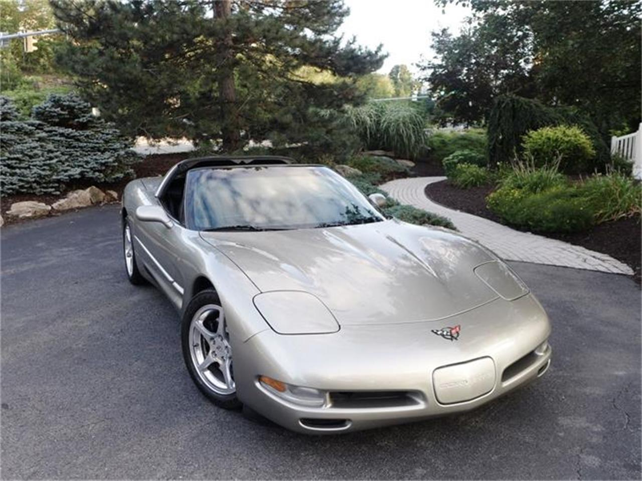 Large Picture of 1999 Corvette - $17,900.00 - HB0J